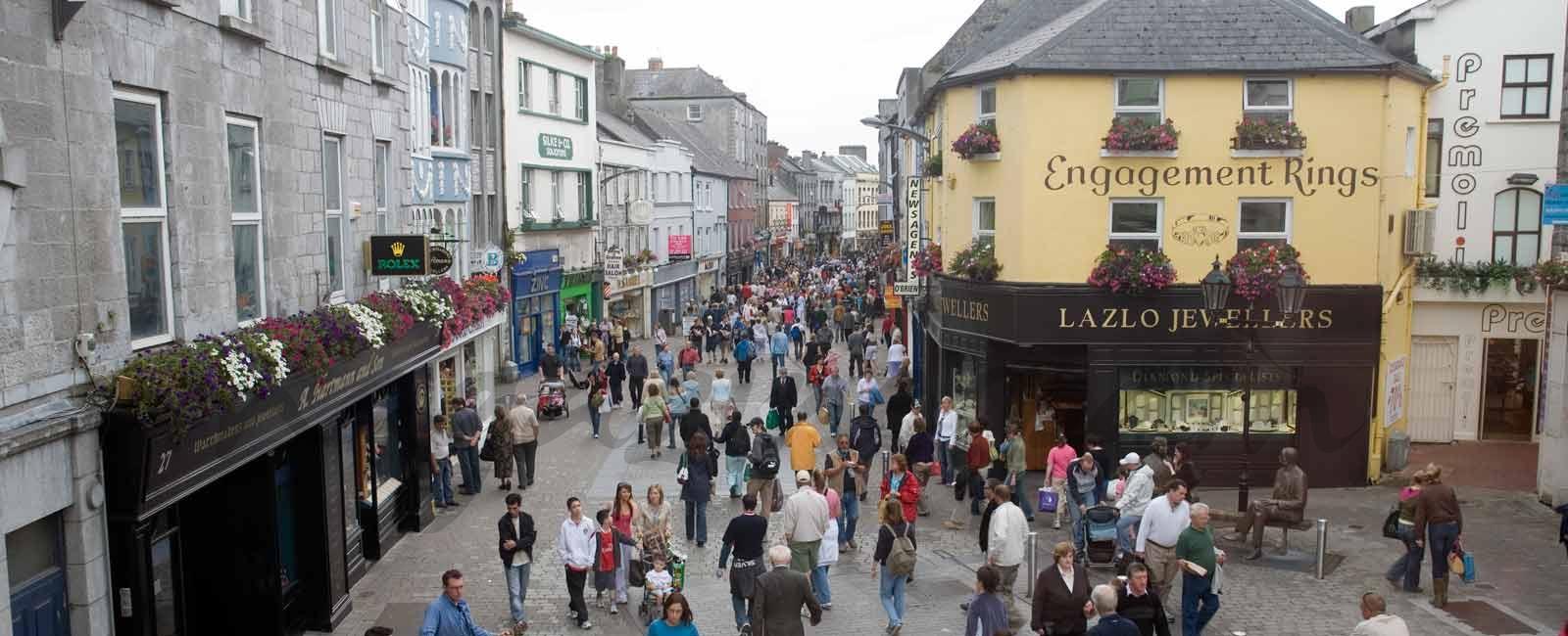 Galway, el sabor de Europa en 2018
