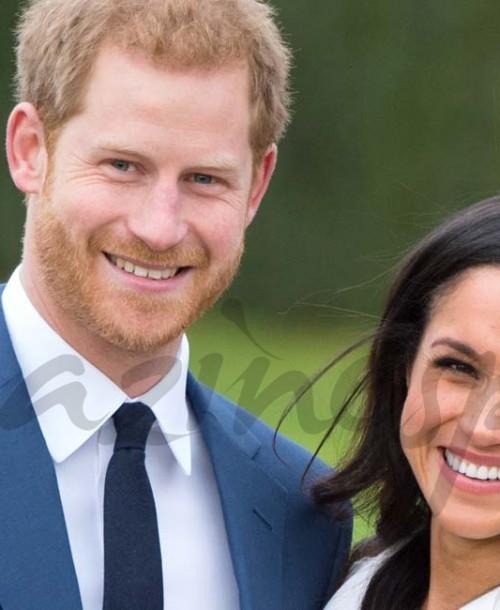Así será la luna de miel del príncipe Harry y Meghan Markle