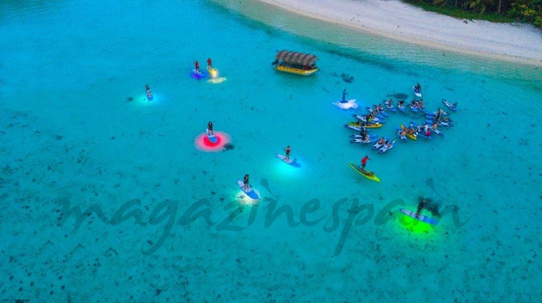 Islas Cook