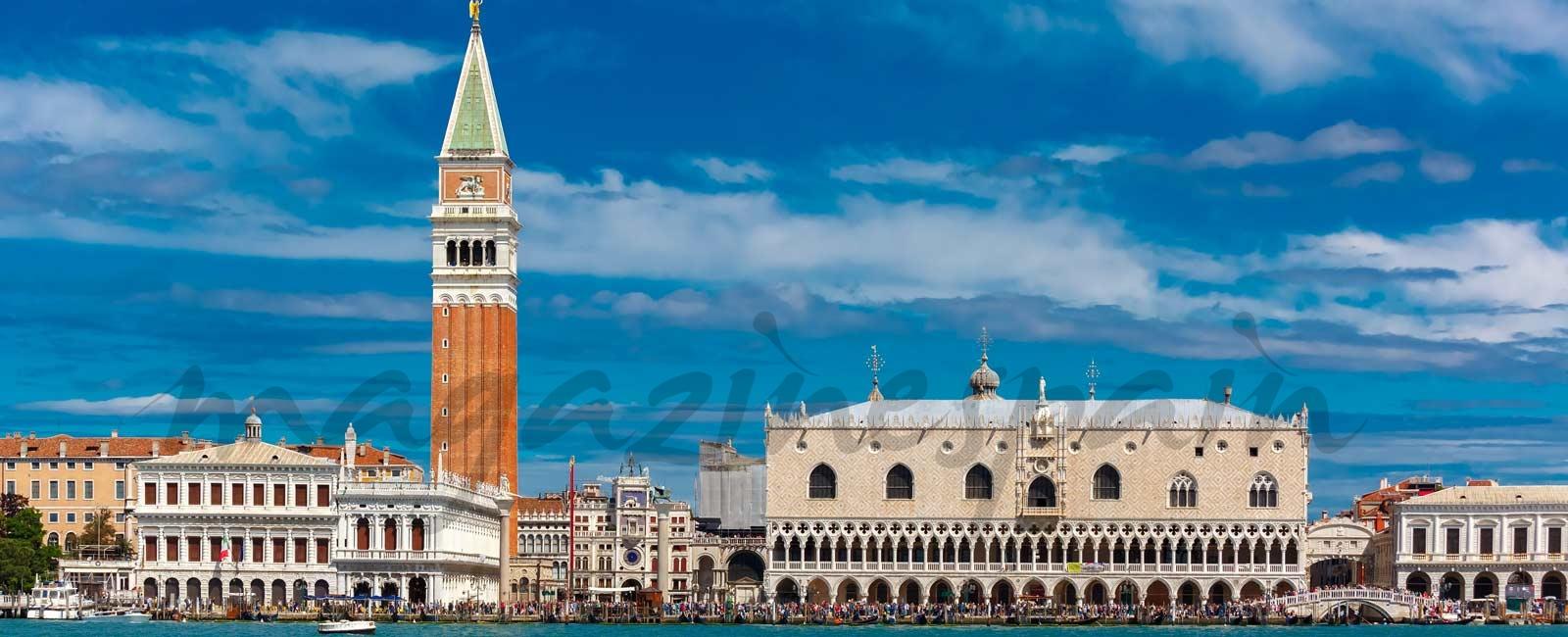 Italia, una opción perfecta para viajar