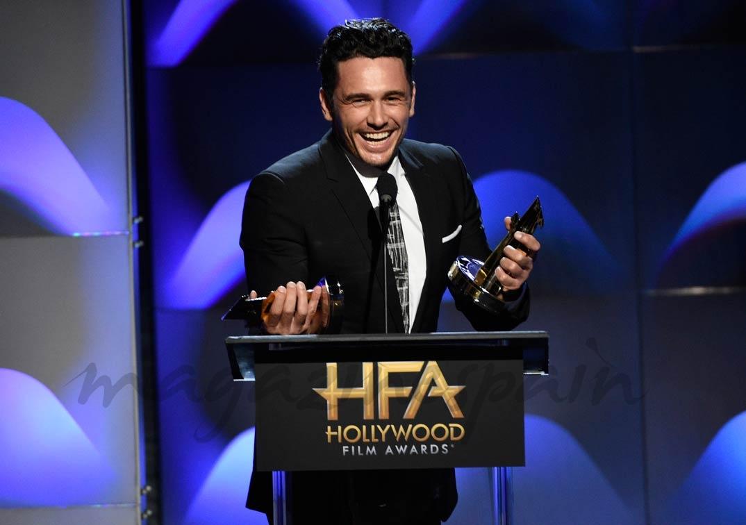 James Franco - 2017 - Hollywood Film Awards