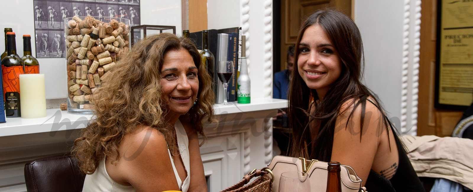 Lolita Flores y Elena Furiase se incorporan al reparto de 'Centro médico'