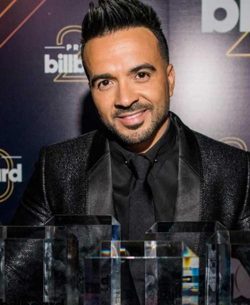 ¿Quienes fueron los triunfadores de los Billboard Latinos 2018?