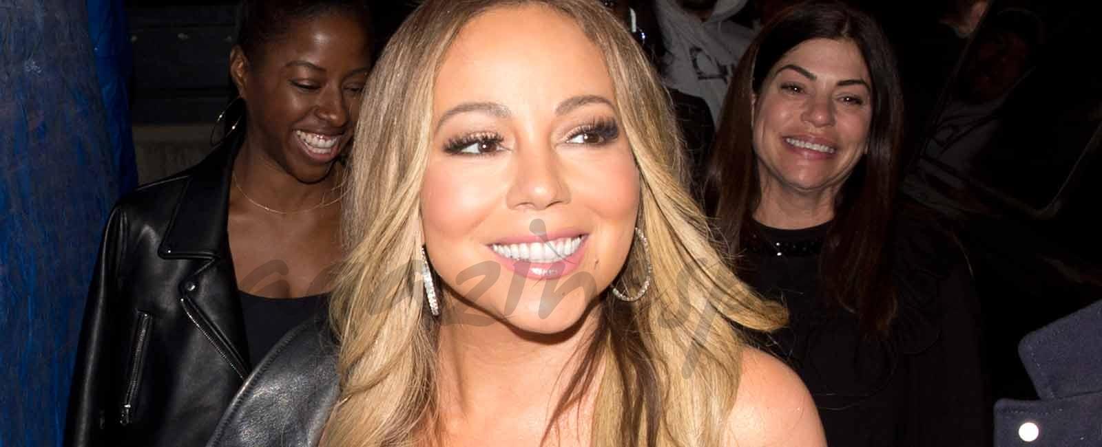 Mariah Carey confiesa que sufre un trastorno bipolar