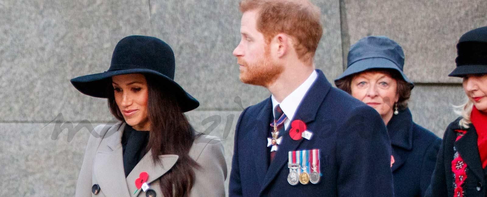 ¿Qué música sonará en la boda del príncipe Harry y Meghan Markle?