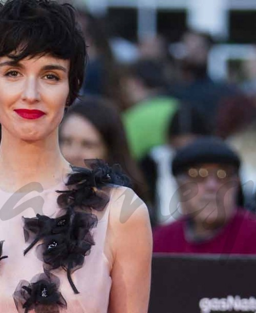 Comienza el Festival de Cine de Málaga 2018: La alfombra roja