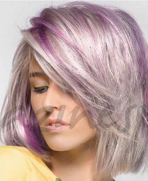 ¿Por qué el pelo rosa está de moda?