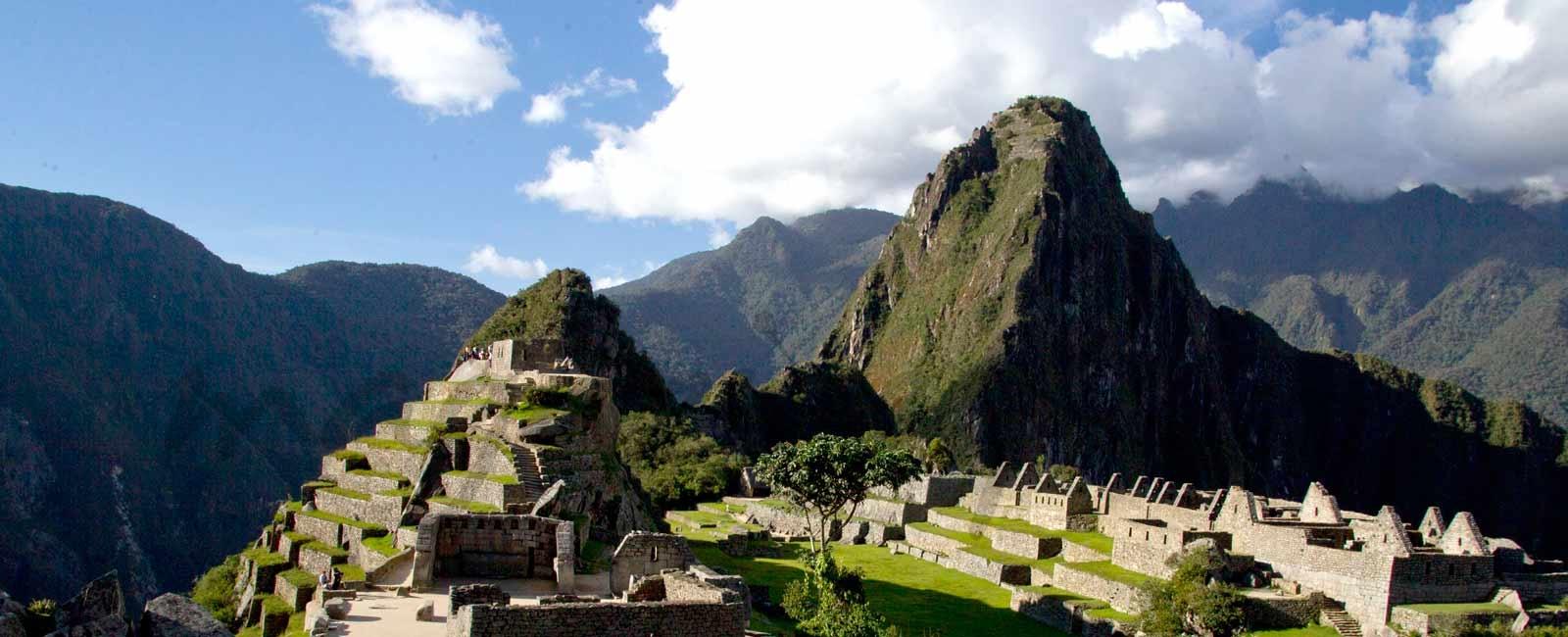 Machu Picchu y la Amazonía… Destinos imprescindibles