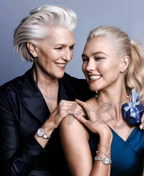 ¡Sorprende con una joya!… La nueva colección de Swarovski para el Día de la Madre