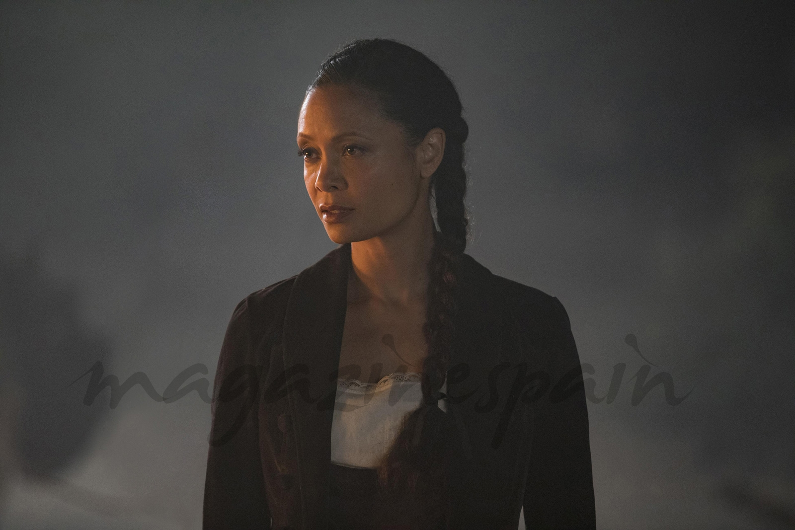 Thandie Newton - Westworld © HBO