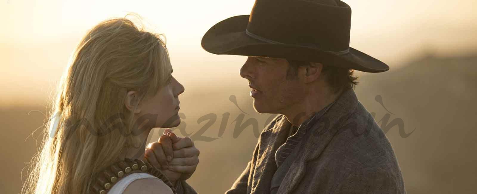 Estreno de la segunda temporada de «Westworld»