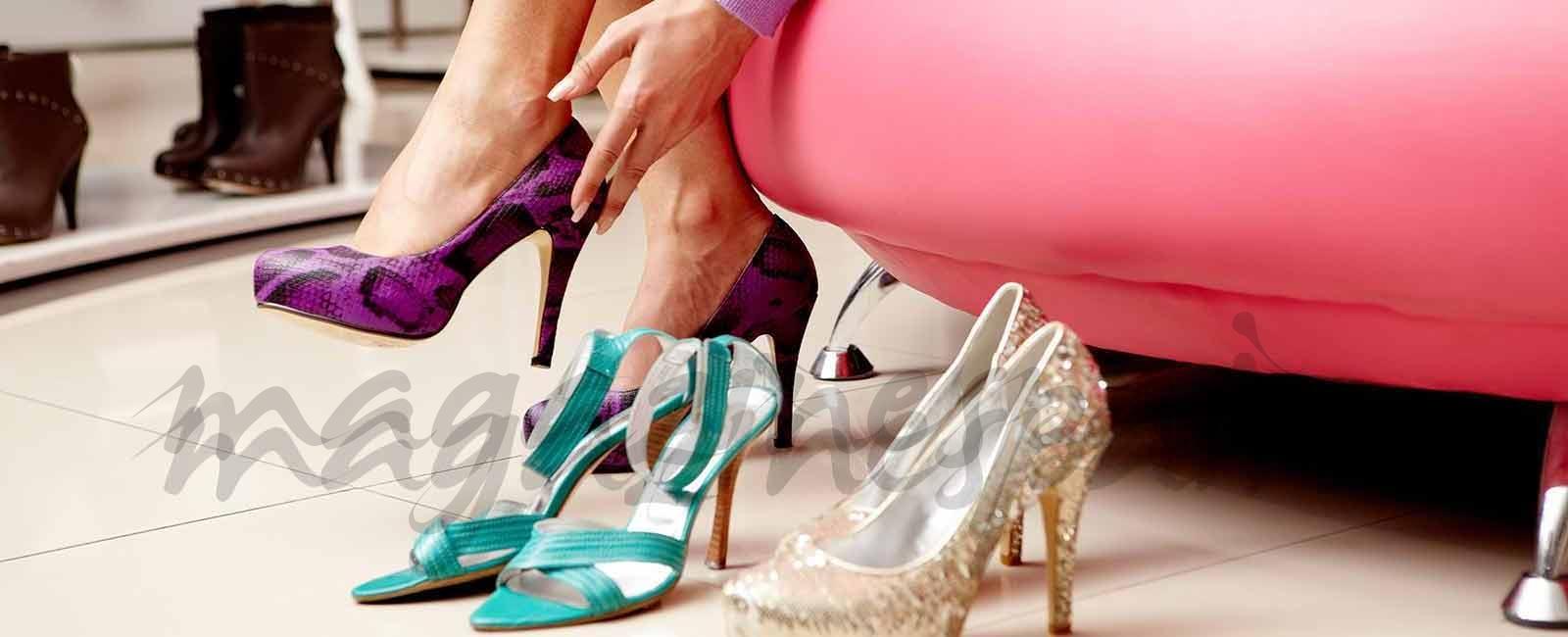 Zapatos imprescindibles en tu armario
