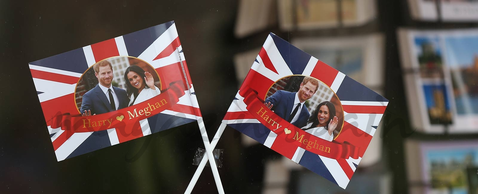 Todo lo que tienes que saber sobre la boda real del príncipe Harry y Meghan Markle