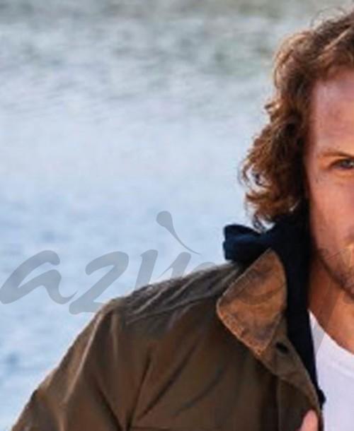 Barbour presenta una nueva colección cápsula de la mano del actor Sam Heughan