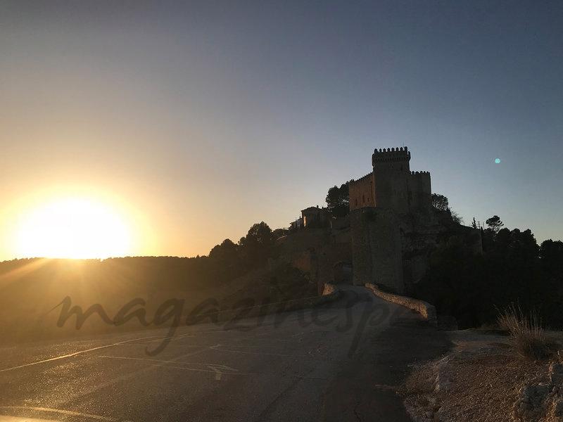 Entrada-castillo