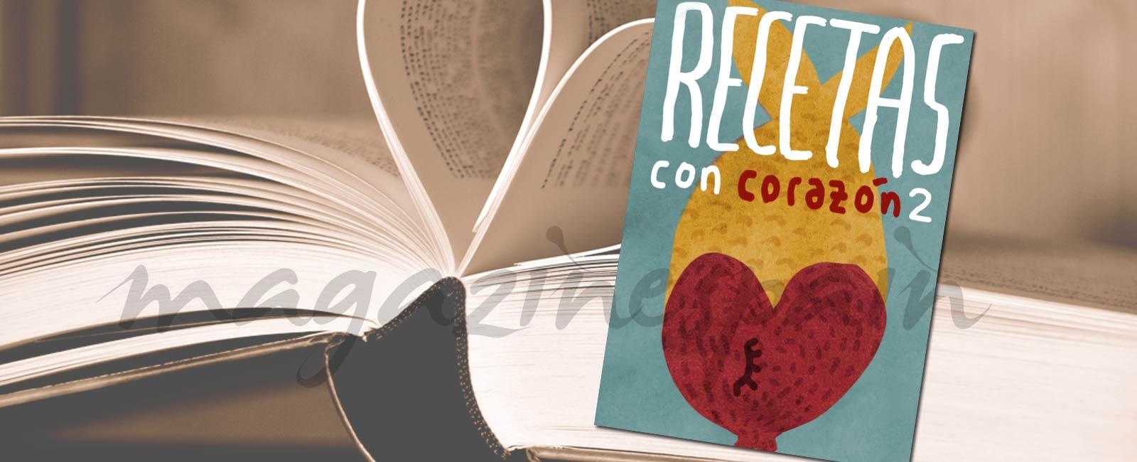 Recetas con Corazón 2