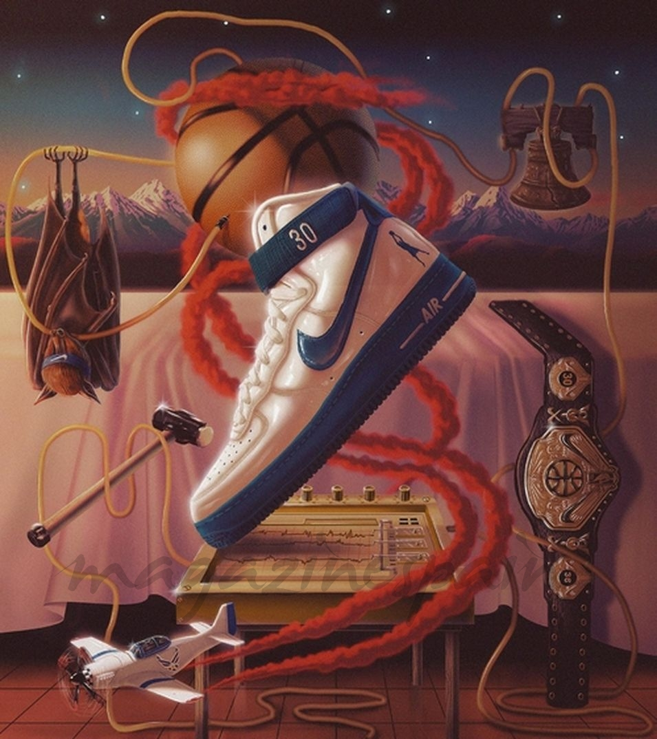 NBA Nike1