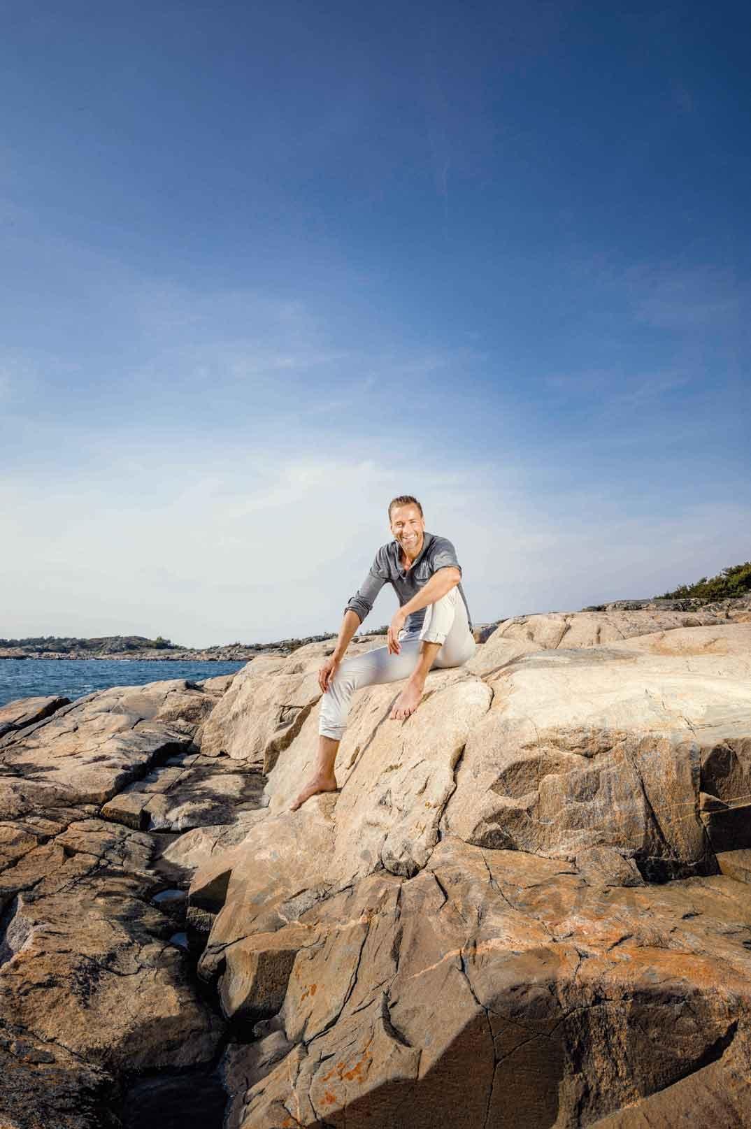 Nicklas Gustafson -Fotografia Oscar Ab