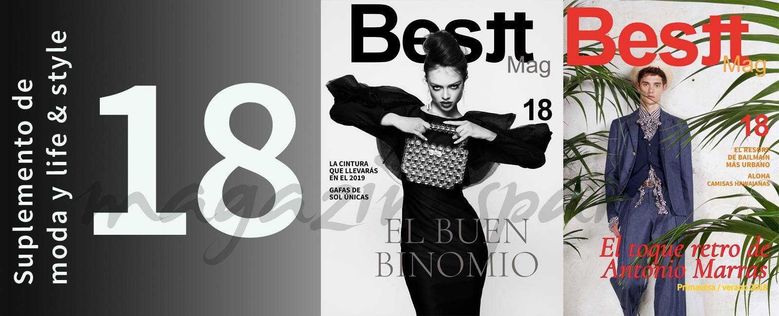 Bestt Mag #18