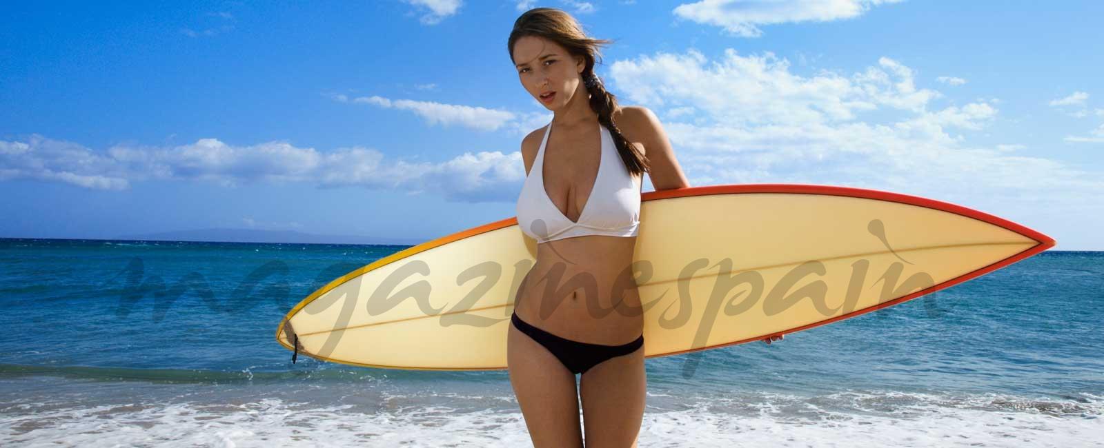 Beach body: Lo quiero, lo tengo