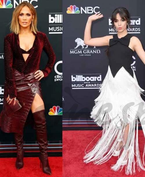 Premios Billboard 2018: Lo mejor y lo peor de la red carpet