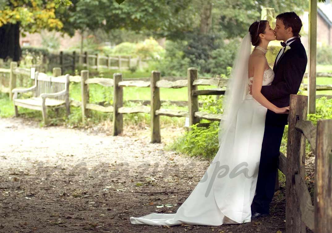 boda finca
