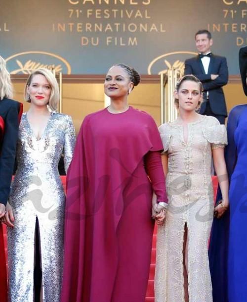 Los mejores looks de la gala de clausura de Cannes 2018