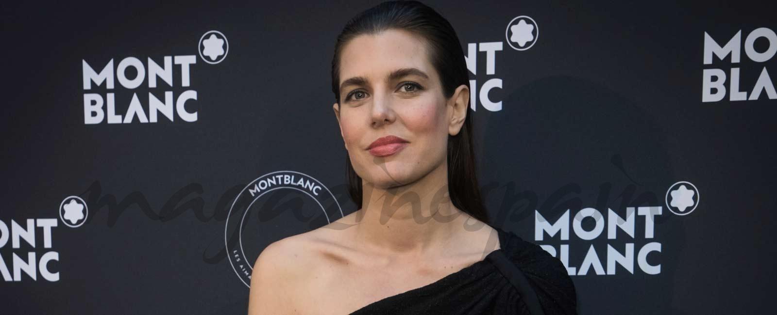 La elegancia de Carlota Casiraghi en Cannes