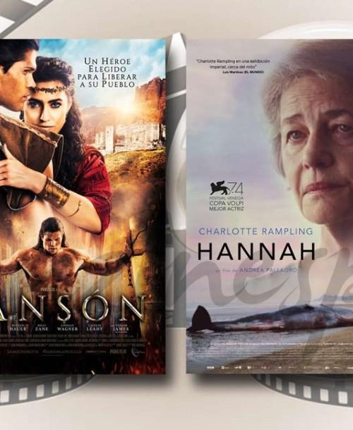Estrenos de Cine de la Semana… 18 de Mayo 2018