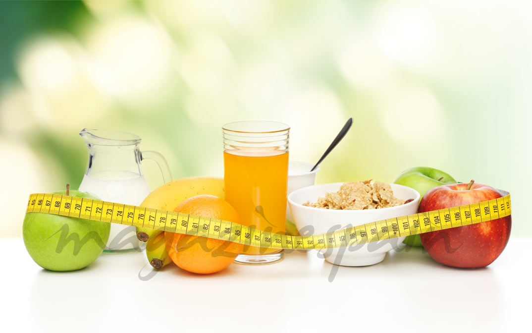 dietas milagro