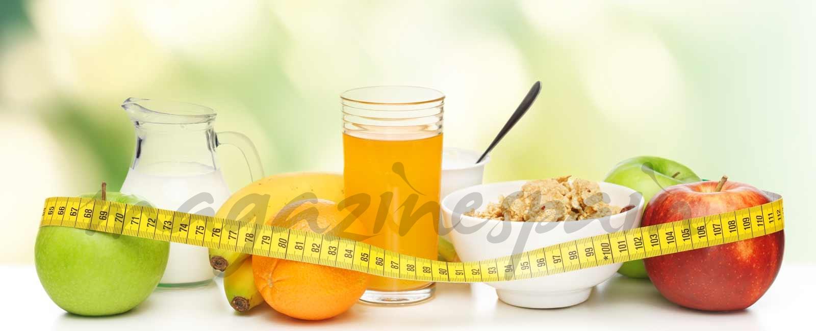 Los nutricionistas alertan del peligro de las dietas milagro