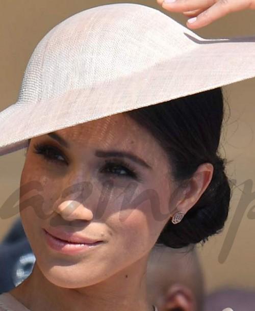 Meghan Markle tendrá que estar seis meses a prueba para ser Duquesa
