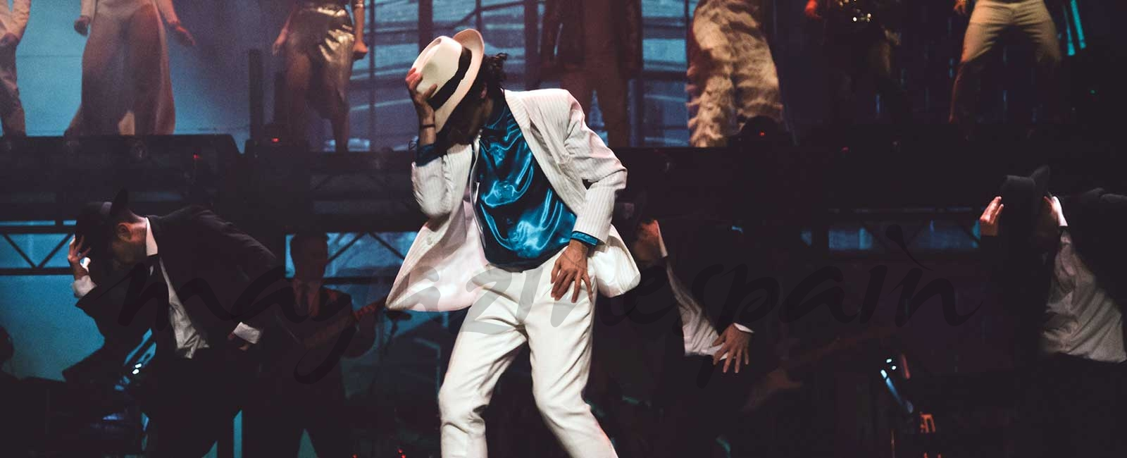 «Forever», el musical de Michael Jackson, regresa a Madrid