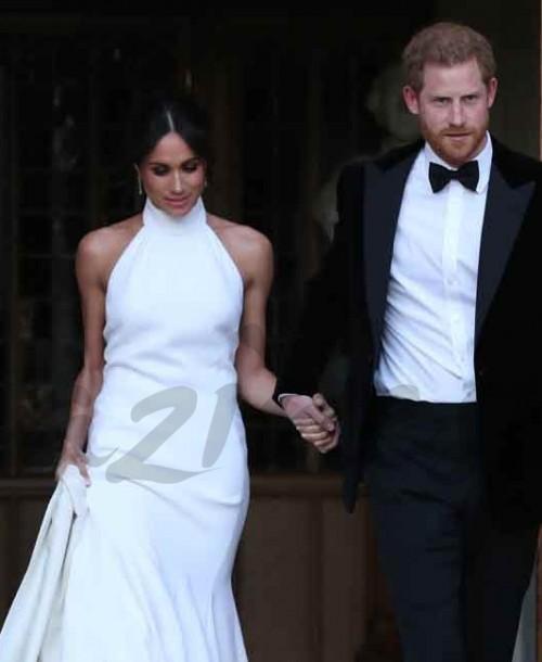 ¿Dónde irán de luna de miel el príncipe Harry y Meghan Markle?