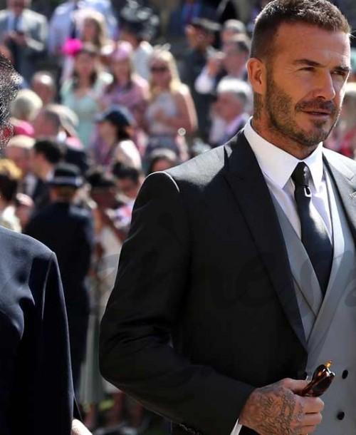 Especial boda príncipe Harry y Meghan Markle: Los invitados