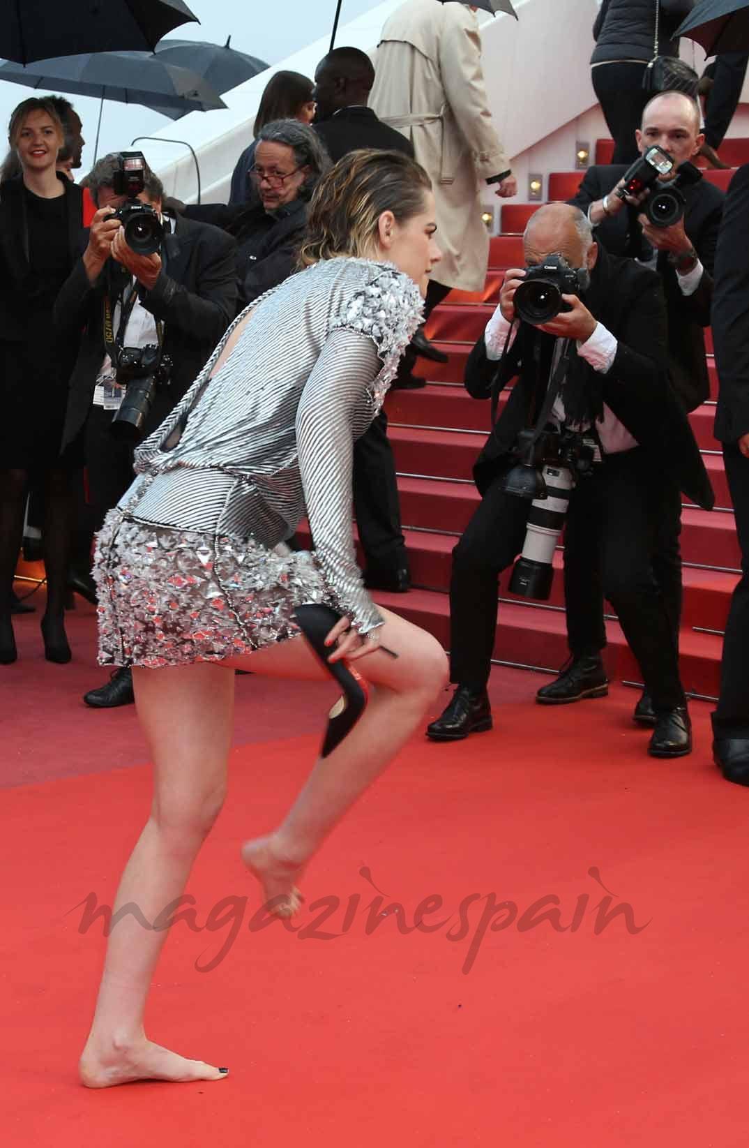 Kristen Stewart - Festival de Cannes 2018