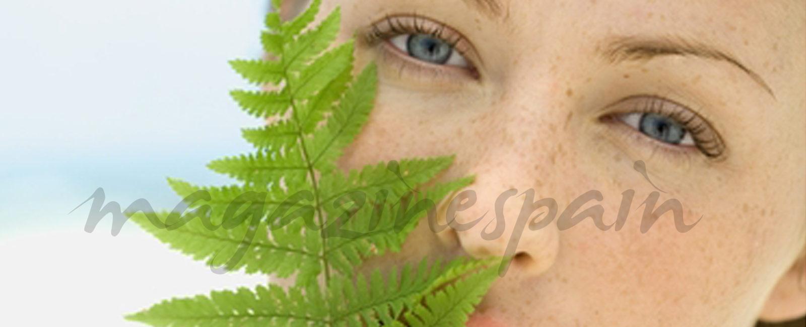 ¿Pecas? Consejos para el cuidado de la piel