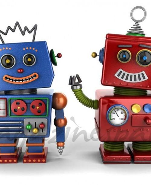 ¿Estamos preparados para la Era de los Robots?