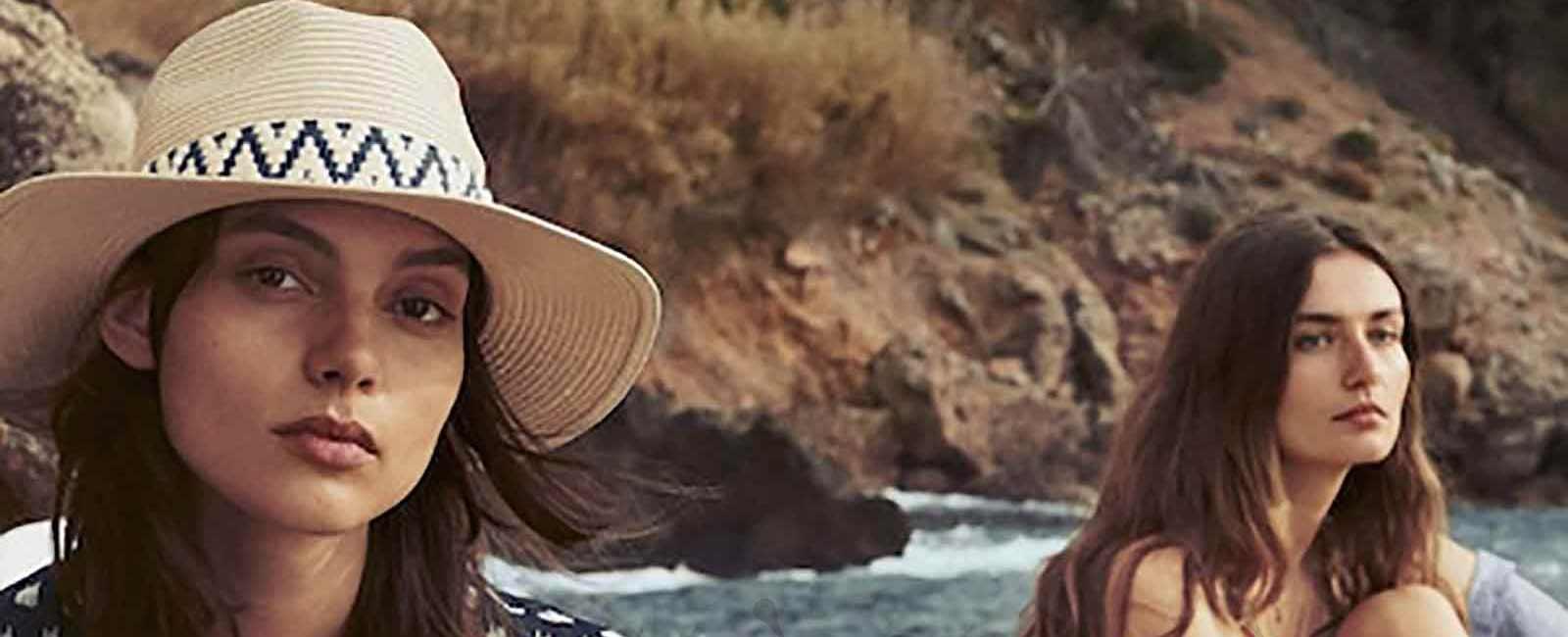 Buscando mi sombrero de paja
