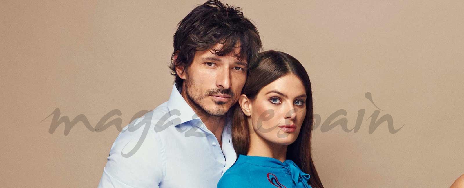 ¿Qué hacen juntos Andrés Velencoso e Isabel Fontana?