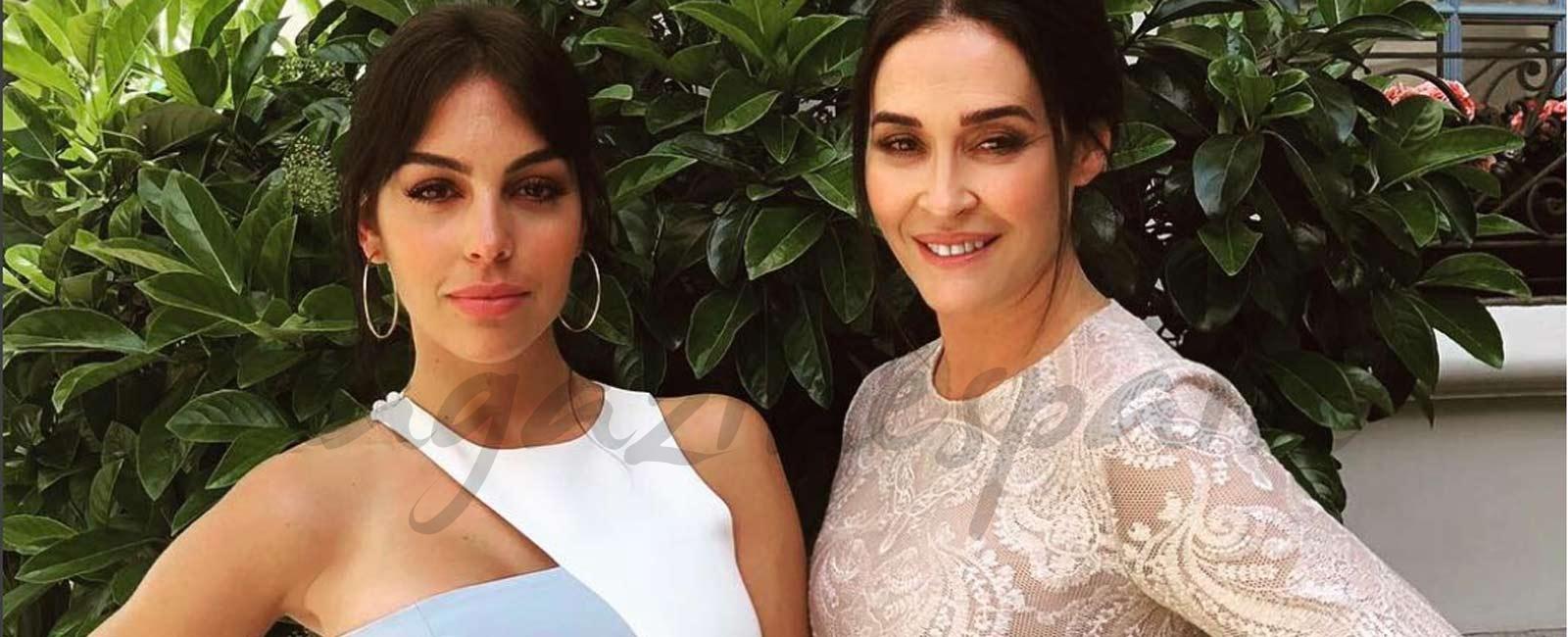 ¿Qué tienen en común Georgina Rodríguez y Vicky Martín Berrocal?