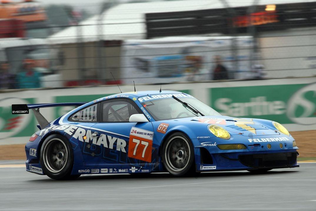 Porsche 961 GT3