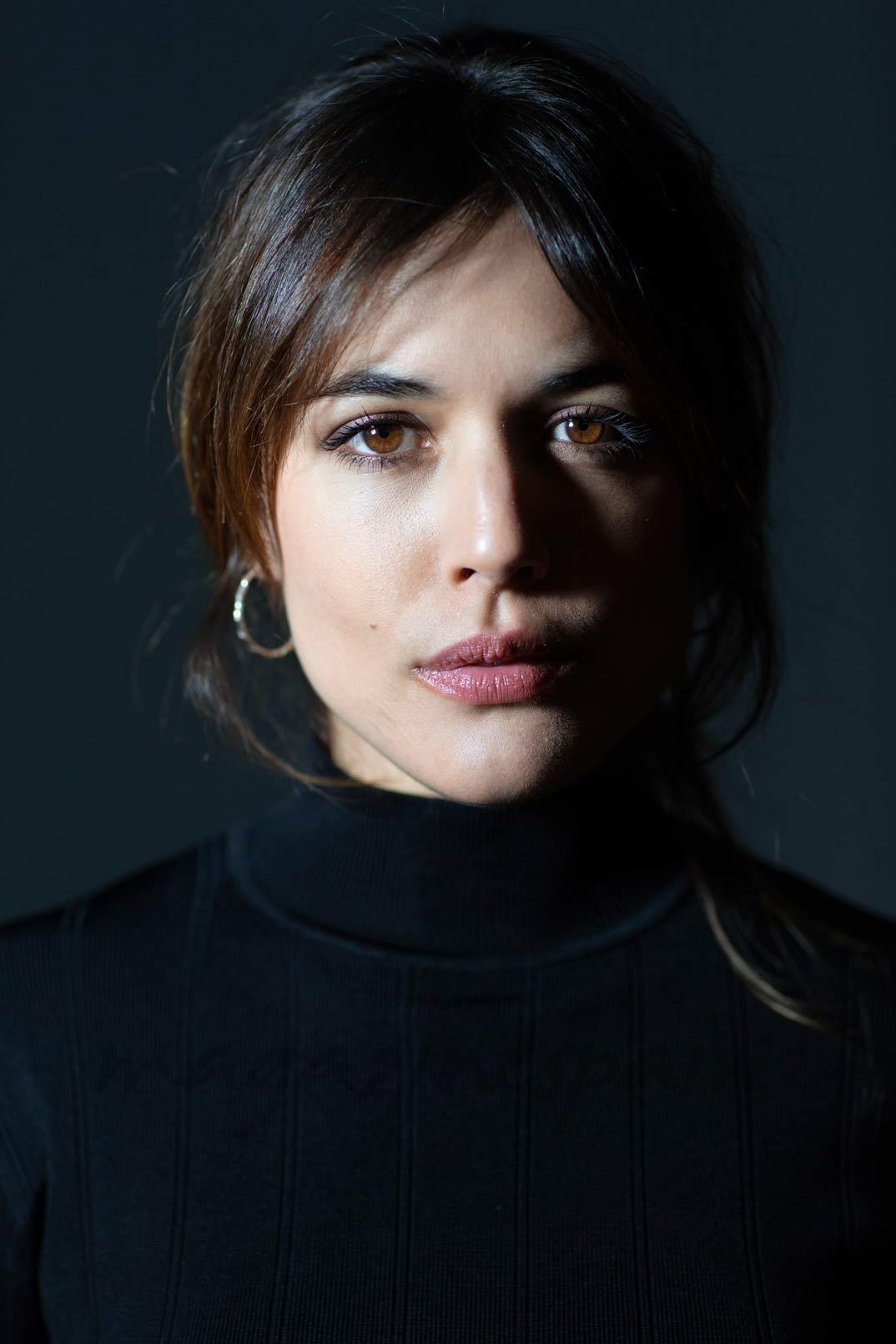 Adriana Ugarte - Hache © Netflix
