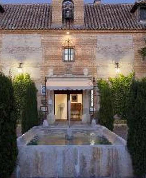 Vivir la historia en el Convento Franciscano del Parador de Almagro