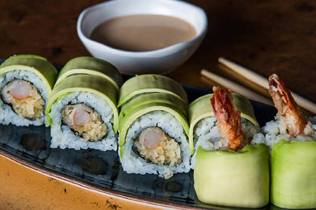 Matcha House será tu restaurante japonés favorito
