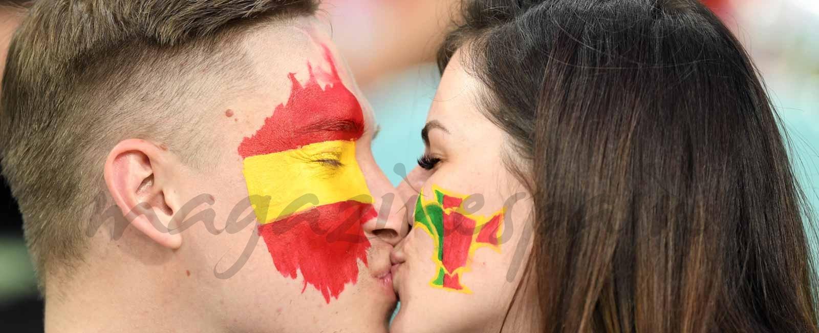 ¿Cómo vivimos los españoles el Mundial de Fútbol?