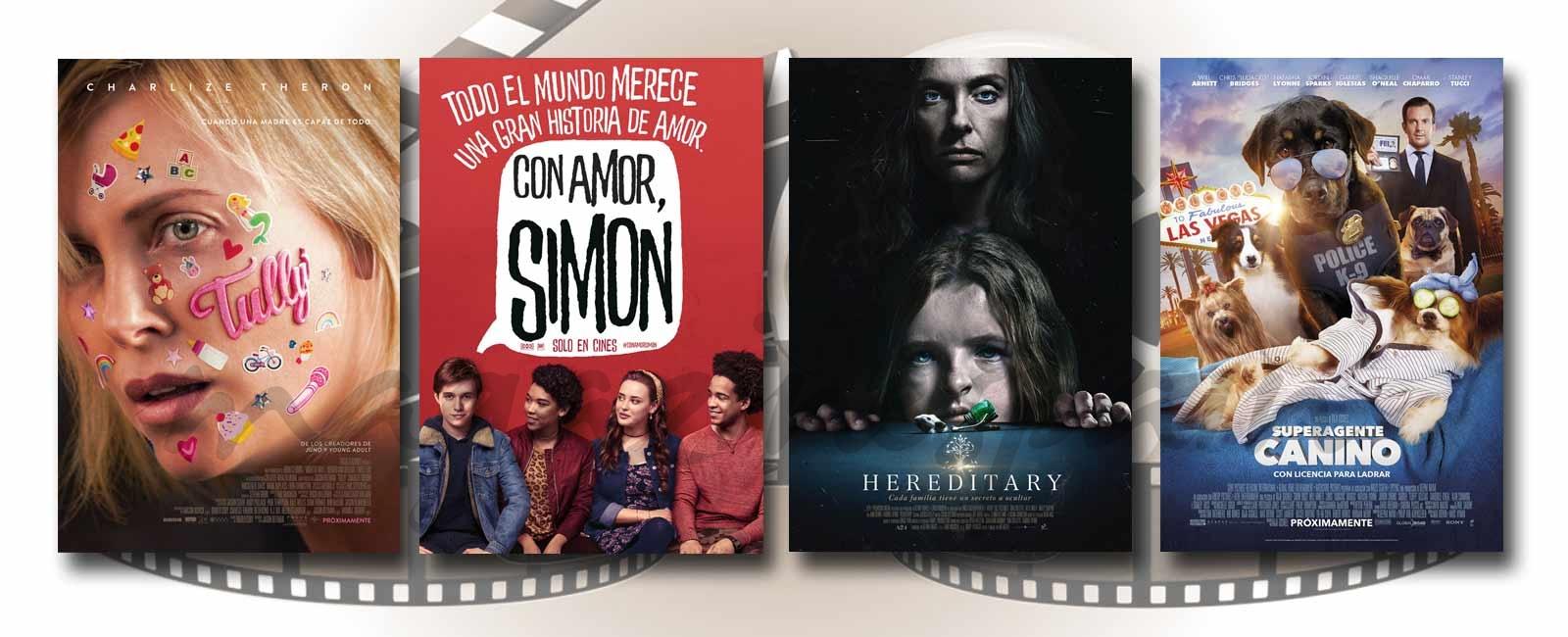 estrenos cine 22junio