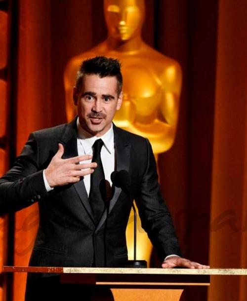 """Colin Farrell celebra su 45 años lejos de su imagen de """"niño malo"""" de Hollywood"""
