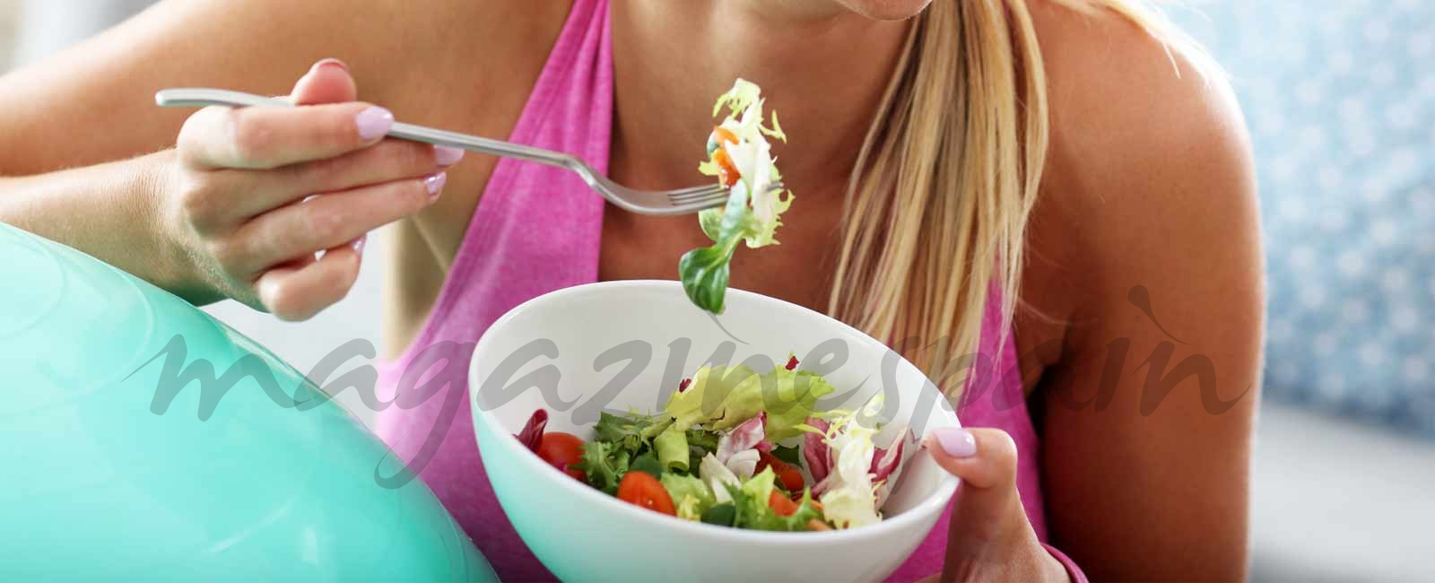"""¡Cuidado con el efecto rebote de las """"dietas milagro""""!"""