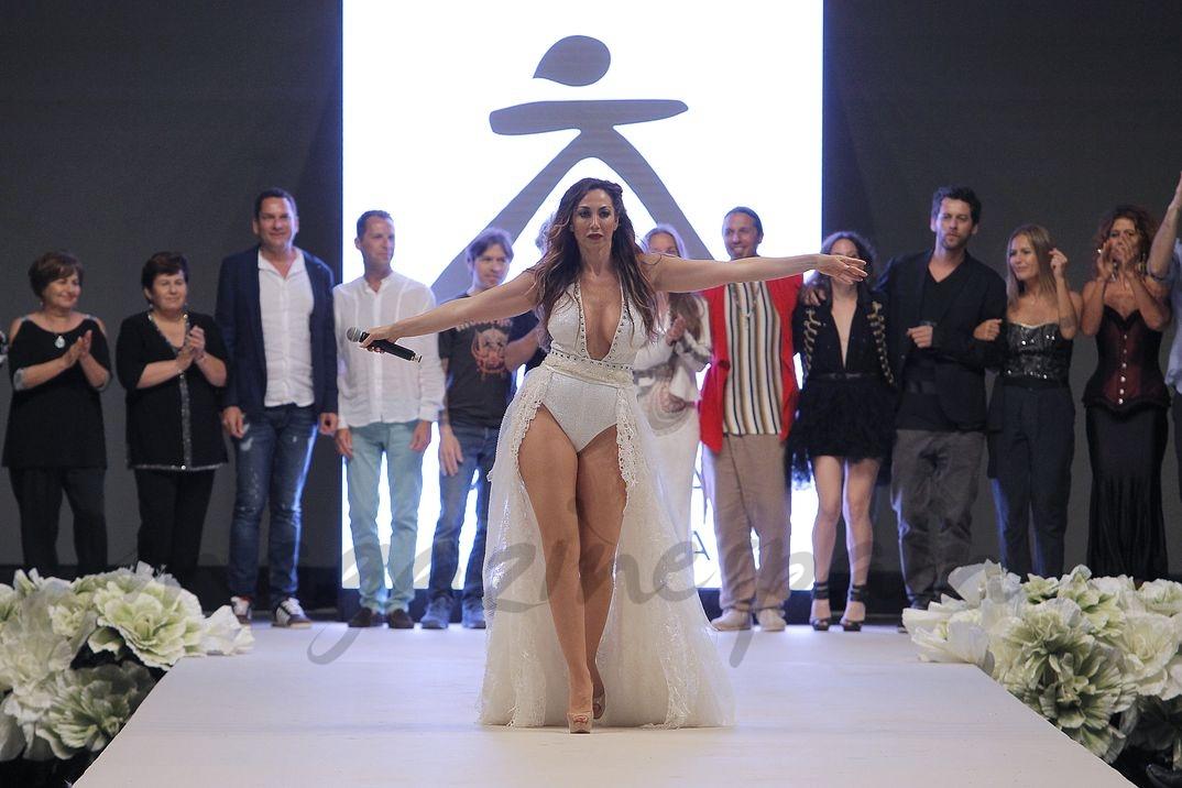 Pasarela Adlib Moda Ibiza
